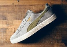Puma Blesses Sneaker Legend Bobbito Garcia With Two Collaborations - Page 2 of 2 - SneakerNews.com