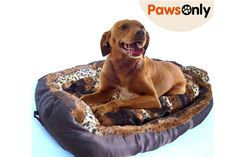 Large Slumba Dog Bed Dog Beds, Large Dogs, Big Dogs, Dog Bed