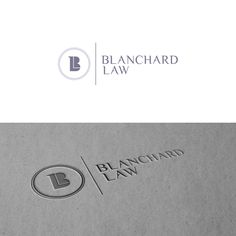 Create a sophisticated law firm logo. Design by gimgim65