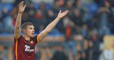 Berita Bola: Dzeko Bertahan Di Roma -  http://www.football5star.com/berita/berita-bola-dzeko-bertahan-di-roma/76715/