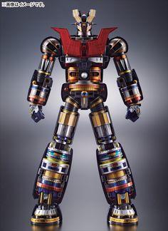 DX超合金魂 マジンガーZ (06)