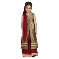 Ready To Wear - Designer Salwar suit 1 Designer Salwar Suits, Indian Dresses, Designer Wear, Salwar Kameez, Ready To Wear, Sari, How To Wear, Fashion, Moda