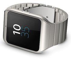 Smart Watches Sony