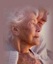 Resultado de imagem para lindos idosos