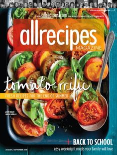 Essential Italian Pasta Recipes | MyRecipes All You Need Is, Sara Foster, Tandoori Masala, Thing 1, Fun Cooking, Ceviche, The Fresh, Chipotle, Cookies Et Biscuits