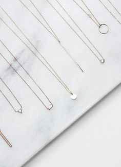 Necklace medley | Vrai
