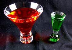 12 Christmas Cocktail Recipes