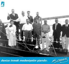 1 Temmuz Denizcilik ve Kabotaj Bayramımız kutlu olsun.