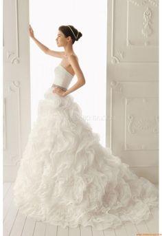 Robe de mariée Aire Barcelona 191 Rubi 2013