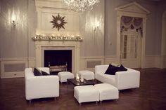 #wedding #lounge #area