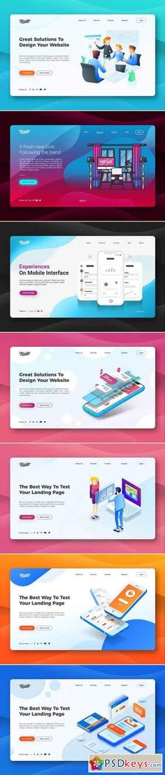 226 Best psd keys images in 2019   After effects intro templates