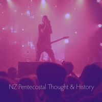 Brett Knowles Talks Pentecostal Thought And History Kiwiconnexion Practical Theology 1 by David Bell on SoundCloud