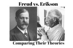 Freud's psychosexual theory and Erikson's psychosocial theory share some similarities and some key differences. Learn how two these theories compare.