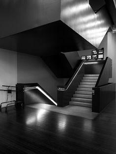 richardkralicek:  tate modern stairways