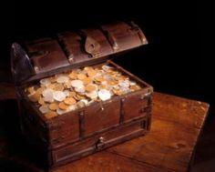 Treasure Hunters Find Over $1 Million Worth of Shipwrecked Spanish Gold off the Florida Coast