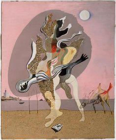 L'Ane pourri, Dali Salvador (1904-1989), 1928  (C) Centre Pompidou, MNAM-CCI  Date :  1928