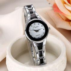 Summer Style Luxury Gold Wrist-Watch