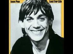 """The Passenger by Iggy Pop (1977) """"'Cause it just belongs to you and me, So let's take a ride and see what's mine..."""""""