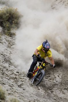 Where The Trail Ends  Please follow us @ http://www.pinterest.com/wocycling/ Pin repinned by SoleèVita