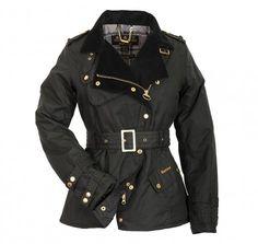 Cookstown Coat | Barbour