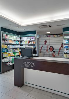 Farmacia Marangon Castelgomberto Mobil M Restyling in farmacia (23)