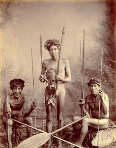 Indigenous Peoples of the Caribbean - Siboney, Locono, Gallabi/Ineri, Taino...all Arawak like these.