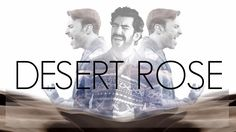 Peter Hollens & Alaa Wardi Desert Rose (Sting feat. Cheb mami  Cover) THANK YOU 4 SHARING.