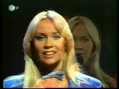Abba - S.O.S. Mom would play this when she cleaned house.