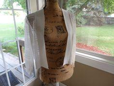 White Sweater White Cardigan Long Sleeve Sweater by LovelyBride2B