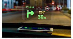 World class navigation app for your Samsung phone http://www.sygic.com/en/samsung-navigation-app