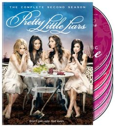 Pretty Little Liars: The Complete Second Season « MyStoreHome.com – Stay At Home and Shop