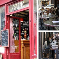 honeymoon help! where/what do we eat in paris!?
