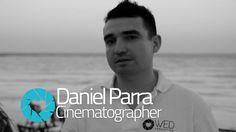 We strive to produce a visual story of your wedding in a more emotional and artistic way. Check out Daniel Parra's work and choose him for your wedding day! Daniel Parra | Cinematographer