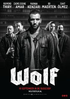 WOLF (gezien)