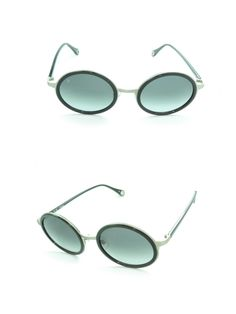 Occhiali da Sole Raen Mod. Fairbank da donna in acetato, musetti e ponte in metallo. Forma Tonda. Disponibili due varianti di colore: - nero lucido - saphire con lenti polarizzate http://www.occhialifacili.com/prodotto/occhiali-sole-raen-mod-fairbank/