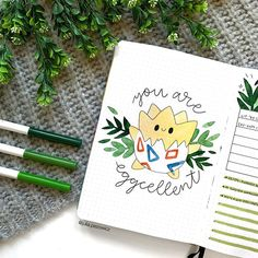 #bulletjournaladdict hashtag on Instagram • Photos and Videos Bullet Journal Quotes, Bullet Journals, Pokemon Quotes, Hand Lettering, Photo And Video, Creative, Stay Strong, Bujo, Journaling