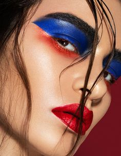 AFI Magazine | Fashion, Makeup, Beauty Editorials | Ideas & Inspiration