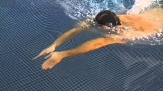 Breaststroke Swimming technique - timing
