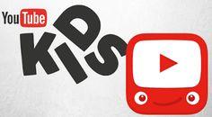 Youtube Kids: una plataforma especializada para niños