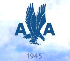 1945 American Airlines Logo | CreativePro.com
