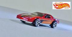 HW 2016 Garage Series 80s Pontiac Firebird :  http://superfunhotwheels.blogspot.com/2016/08/hw-2016-garage-series-80s-pontiac.htmlhttp://superfunhotwheels.blogspot.com/2016/08/hw-2016-garage-series-80s-pontiac.html