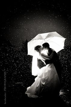 Bellingham Rainy Day Wedding by benbender, via Flickr