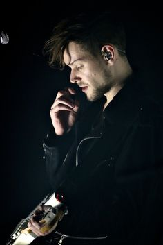 Adam Hann // The 1975 The 1975, George Daniel, Matty Healy, Underground Music, Inevitable, Stunningly Beautiful, Cute Gay, How To Get Money, Cool Bands