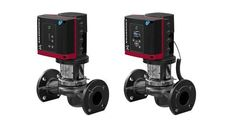 Grundfos TPE2 Image June 2015 Grundfos TPE2 and TPE3 the energy efficient choice