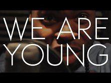 Zobacz zdjęcie we are young.