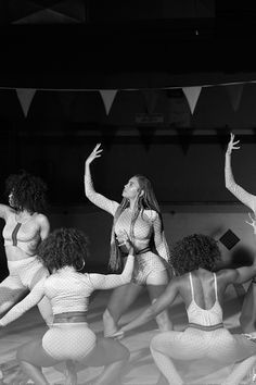 Beyoncé Formation Music Video