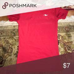 Red Shirt Red Shirt!! Shirts & Tops Tees - Short Sleeve