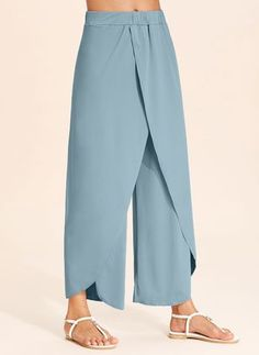 Latest fashion trends in women's Pants & Leggings. Shop online for fashionable ladies' Pants & Leggings at Floryday - your favourite high street store. Leggings, Fashion Pants, Fashion Outfits, Women's Fashion, Pants For Women, Clothes For Women, Simple Kurta Designs, Loose Pants, Mode Hijab