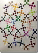 Lorena's Patchwork & Quilting Notes: a brilliant weekend and tonight the GWSMQG