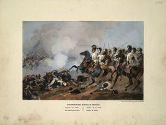 Austrian cavalry